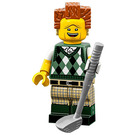 LEGO Gone Golfin' President Business 71023-12