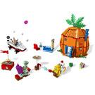 LEGO Good Neighbours at Bikini Bottom Set 3834