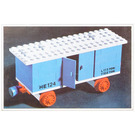 LEGO Goods Wagon Set 124