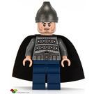 LEGO Gool Minifigure