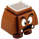 LEGO Goomba, Surprised Minifigure