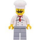 LEGO Gordon Zola Minifigure