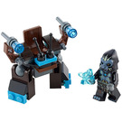 LEGO Gorzan's Walker  Set 30262