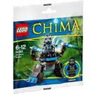 LEGO Gorzan's Walker  Set 30262 Packaging