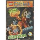 LEGO Gorzan Set 391501