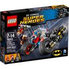 LEGO Gotham City Cycle Chase Set 76053 Packaging