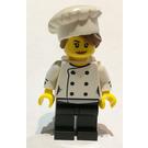 LEGO Gourmet Chef Minifigure