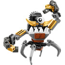LEGO Gox Set 41536