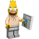 LEGO Grampa Simpson Set 71005-6