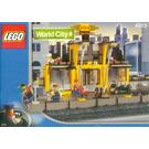 LEGO Grand Central Station Set 4513