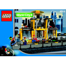 LEGO Grand Central Station Set 4513 Instructions