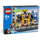 LEGO Grand Central Station Set 4513 Packaging