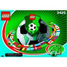 LEGO Grand Championship Cup  Set 3425-2 Instructions