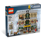 LEGO Grand Emporium Set 10211 Packaging