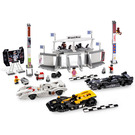 LEGO Grand Prix Race Set 8161
