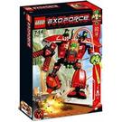 LEGO Grand Titan Set 7701 Packaging