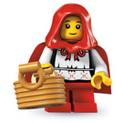LEGO Grandma Visitor Set 8831-16