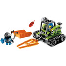 LEGO Granite Grinder Set 8958
