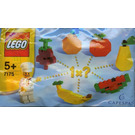 LEGO Grapes Set 7175