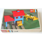 LEGO Gravel Depot Set 351 Packaging