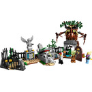 LEGO Graveyard Mystery Set 70420