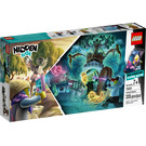 LEGO Graveyard Mystery Set 70420 Packaging