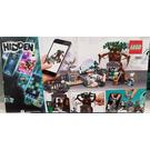 LEGO Graveyard Set 70420