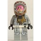LEGO Gray Squadron Pilot Minifigure