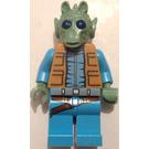 LEGO Greedo Minifigure