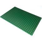 LEGO Green Baseplate 16 x 24 (3334)