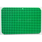 LEGO Baseplate 16 x 24 with Rounded Corners
