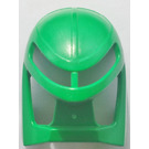 LEGO Green Bionicle Mask Kanohi Miru (32565)