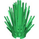LEGO Green Bush 2 x 2 x 4 (6064)