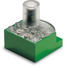 LEGO Green Capacitor