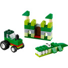 LEGO Green Creative Box Set 10708