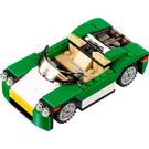 LEGO Green Cruiser Set 31056