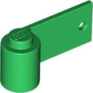 LEGO Green Door 1 x 3 x 1 Right (3821)