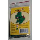 LEGO Green dragon Set 4189224