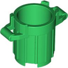 LEGO Dustbin with 4 Lid Holders (28967 / 92926)