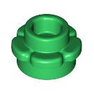 LEGO Green Flower 1 x 1 (24866)