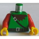 LEGO Forestman Torso (973)