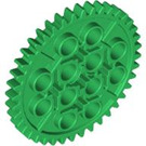 LEGO Green Gear with 40 Teeth (3649)