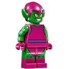 LEGO Green Goblin Minifigure