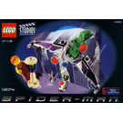 LEGO Green Goblin Set 1374
