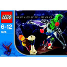 LEGO Green Goblin Set 1374 Instructions