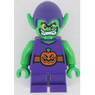 LEGO Green Goblin with Short Legs Minifigure