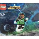 LEGO Green Lantern Jessica Cruz Set 30617