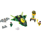 LEGO Green Lantern vs. Sinestro Set 76025