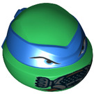 LEGO Green Leonardo Scuba Mask (17825)