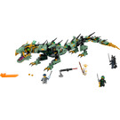 LEGO Green Ninja Mech Dragon Set 70612